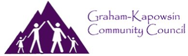 Graham Kapowsin Community Council