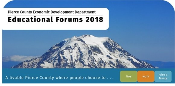 Educational Forums 2018 Banner