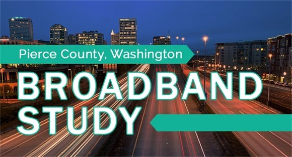 Pierce County Broadband Study