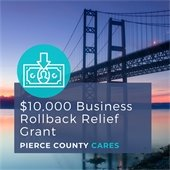 $10K Business Rollback Relief Grant