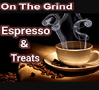 On the Grind Espresso & Treats
