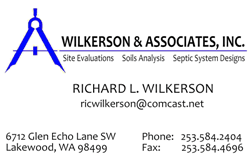 Wilkerson and Associates, Inc.