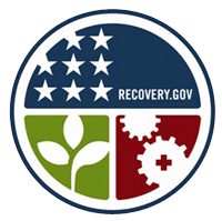 Recovery.gov icon