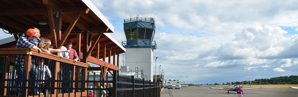 Tacoma Narrows Airport Advisory Commission