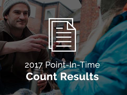 2017 Point In Time County Results
