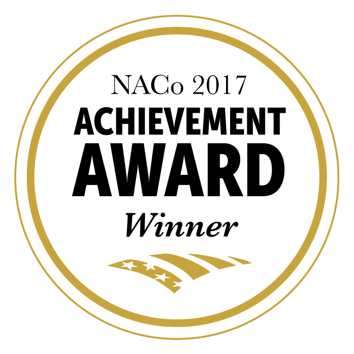 2017 NACo Award Announcement