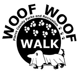 image of Woof Woof Walk logo