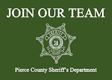 Join Sheriff&#39s team