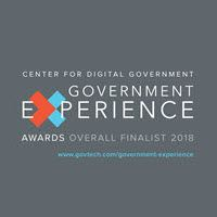 GovExperience Award Finalist