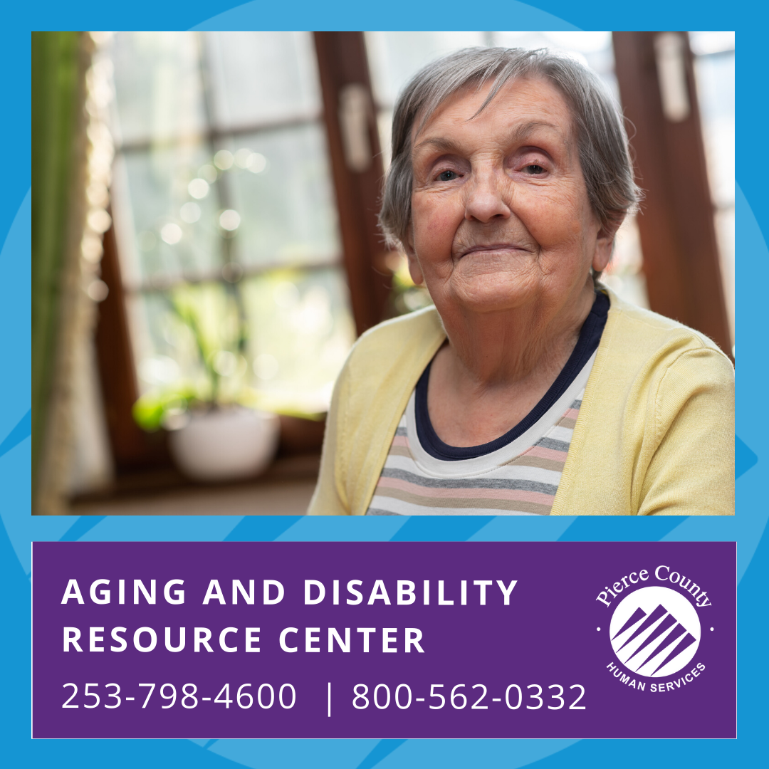 the aging and disability resource center is open