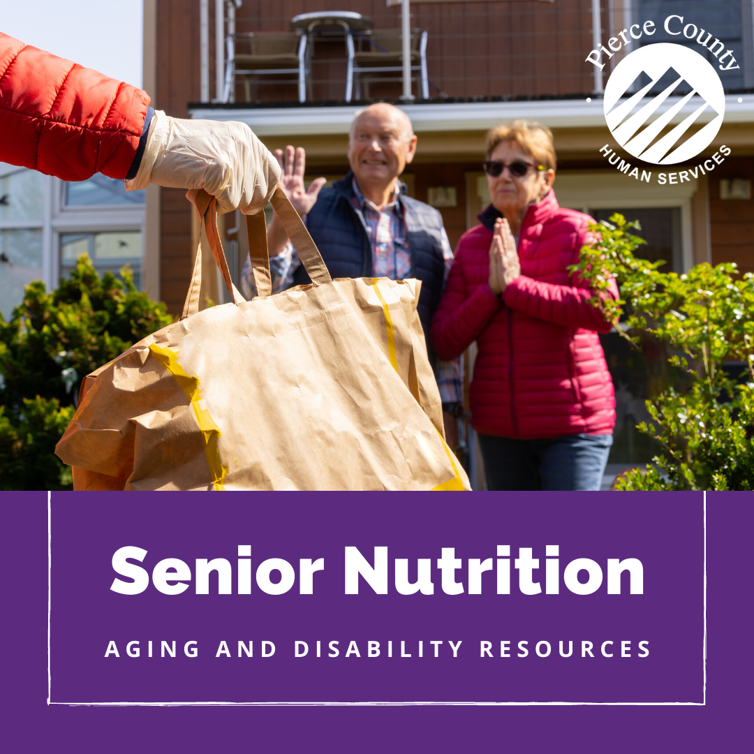 ADR News Flash Update about senior nutrition