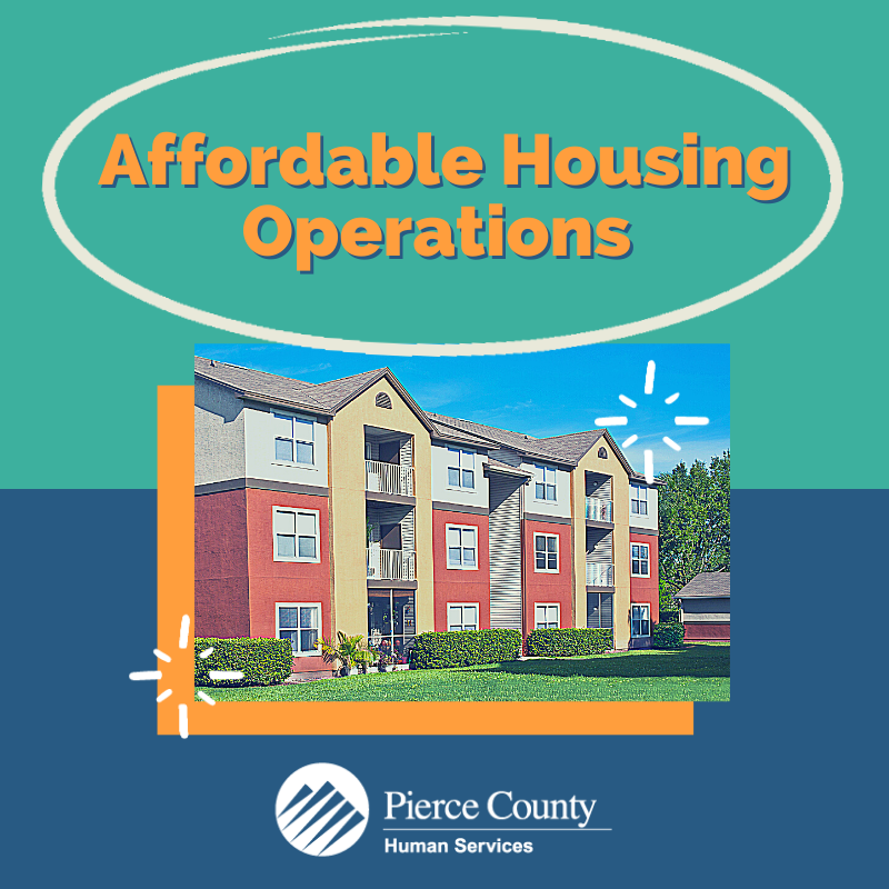 Affordable Housing Operations