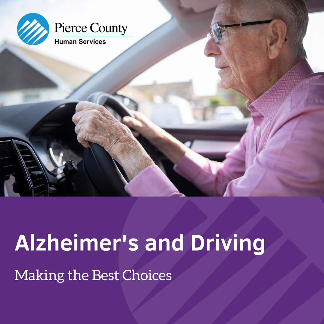 alzheimer's and driving