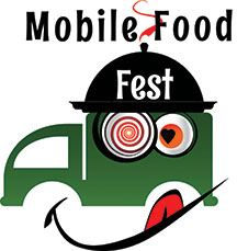 Miage of Mobile Food Fest logo
