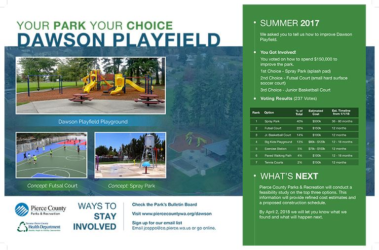 image of Dawson PlayField Project Overview