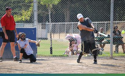 image of Adult Slowpitch league highlight Opens in new window