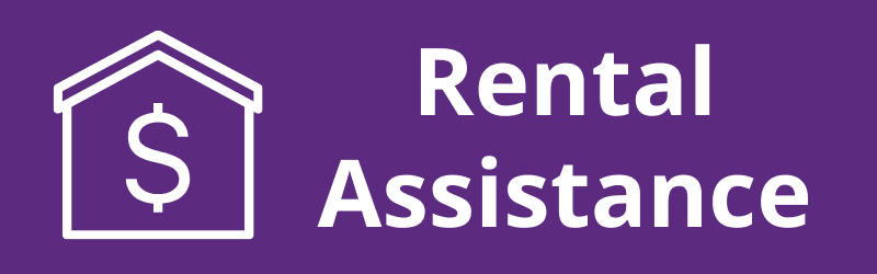 rental assistance button Opens in new window