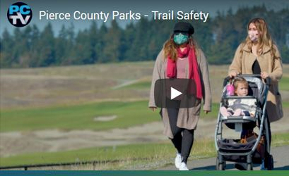 image of Parks Trail Safety tile Opens in new window