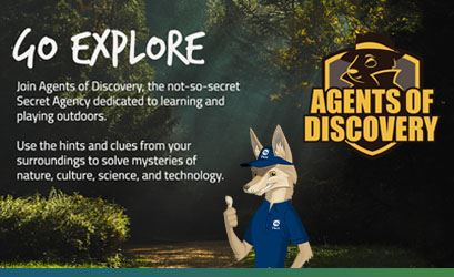 image of Agents of Discovery highlight image