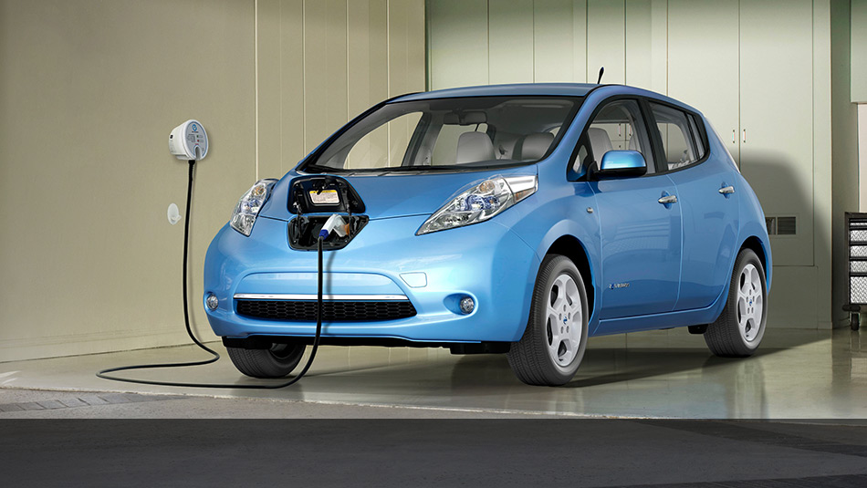 7. Consider an Electric Vehicle