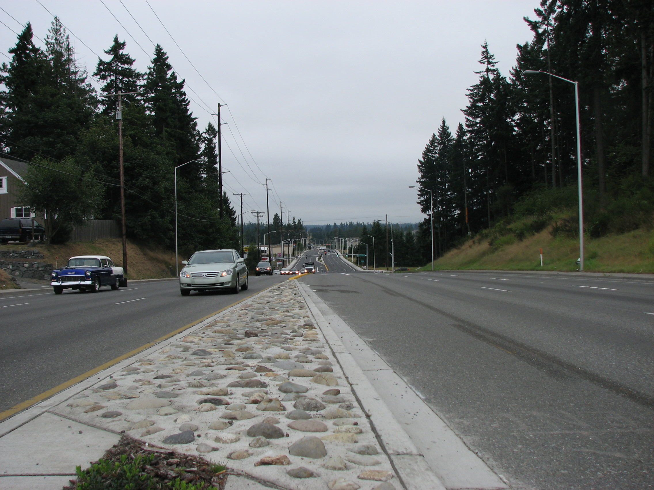 Canyon Road Regional Connection Project