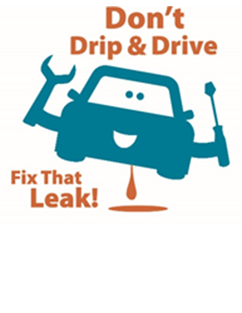 Don't Drip and Drive image