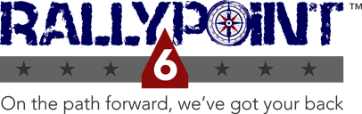 Rallypoint6 logo