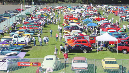 Classic Car and Truck Show