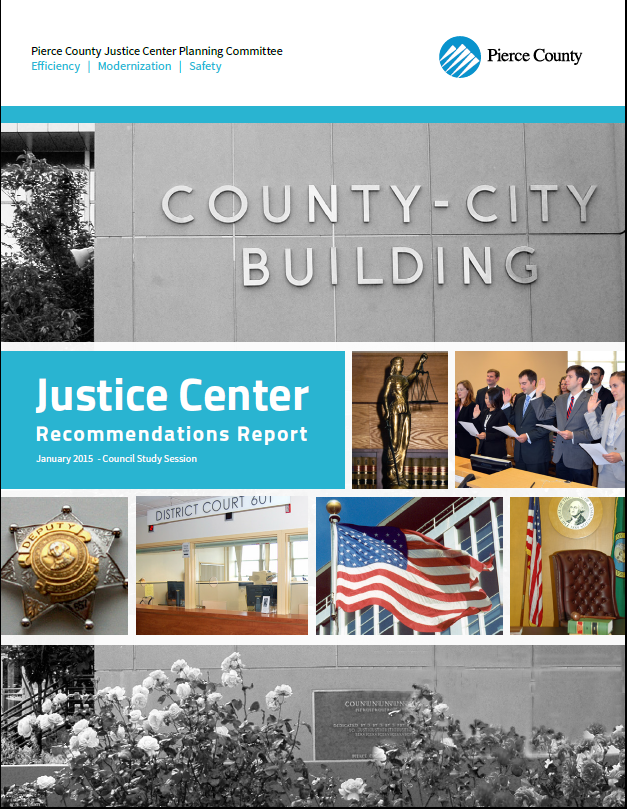 Justice Center